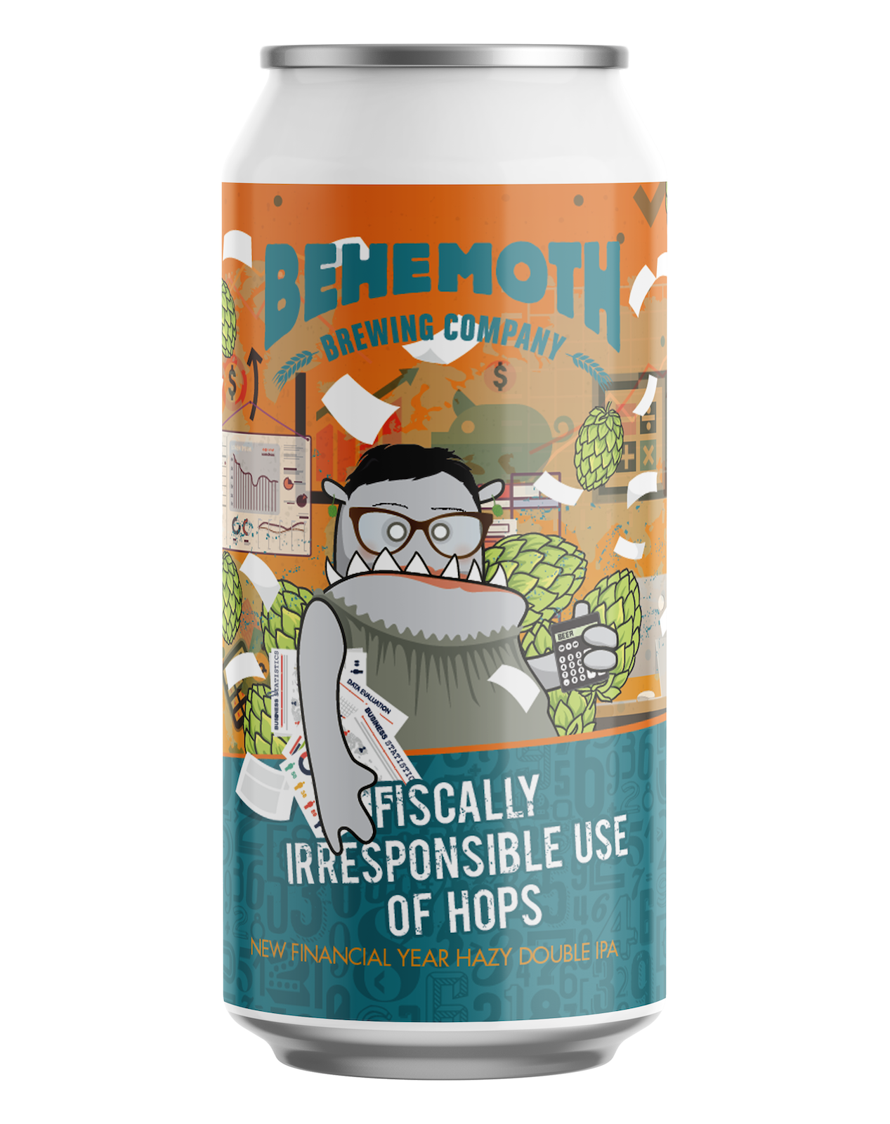 Fiscally Irresponsible Use of Hops