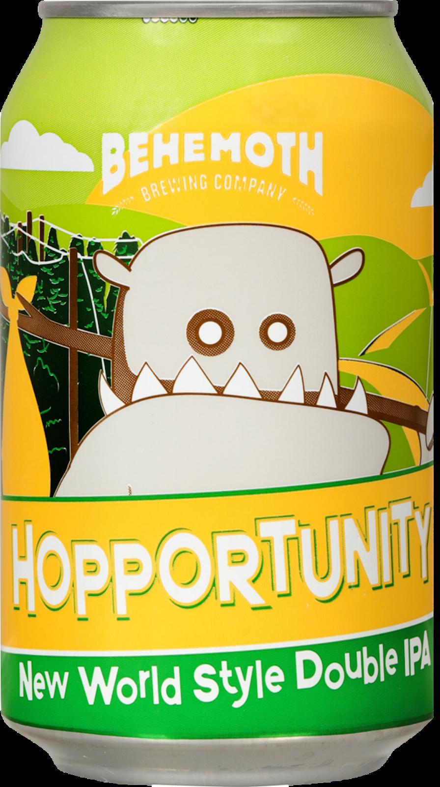 Hopportunity