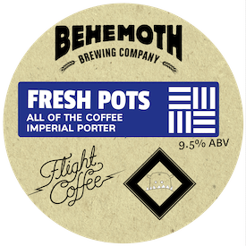 Fresh Pots tap badge