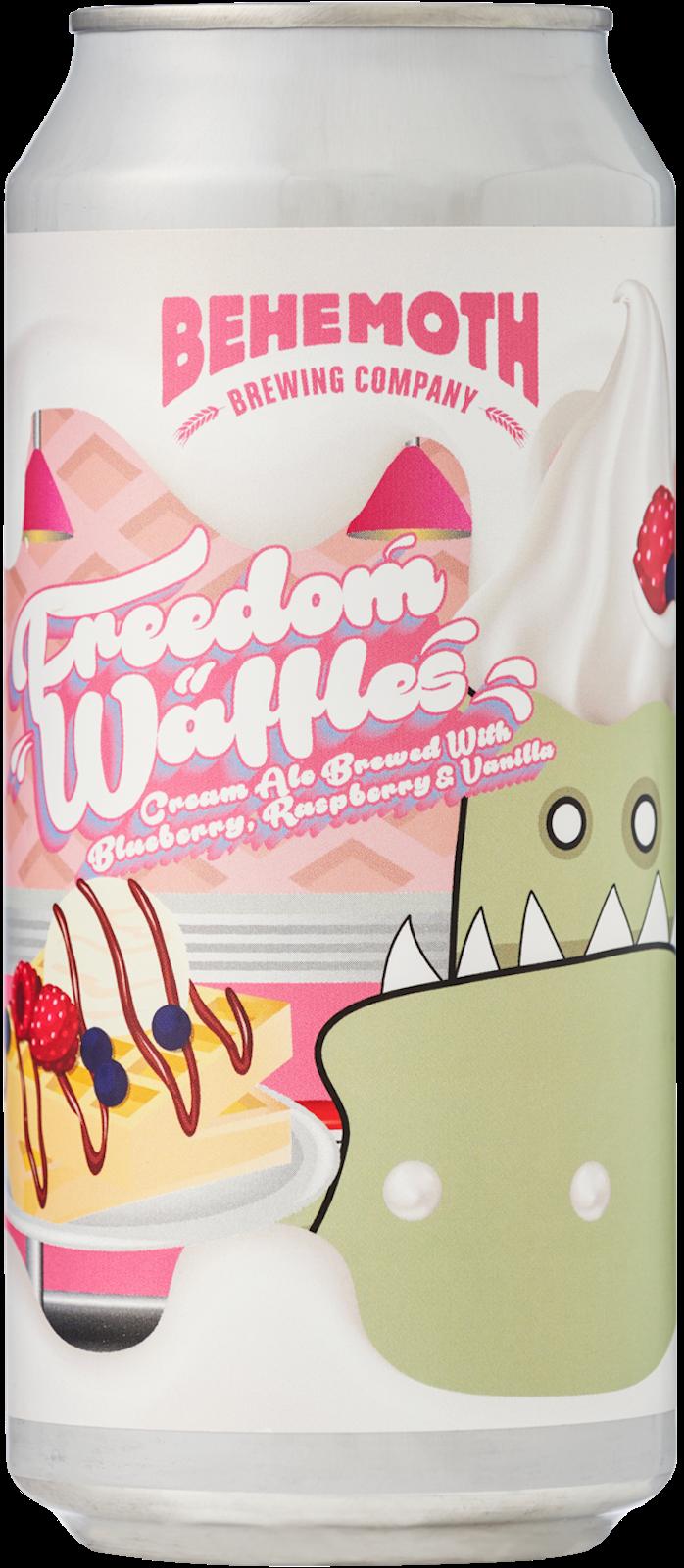 Freedom Waffles