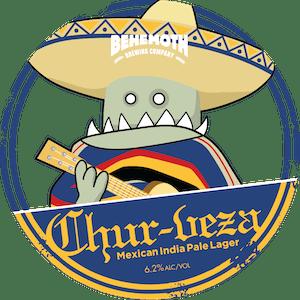 Chur-vesa tap badge