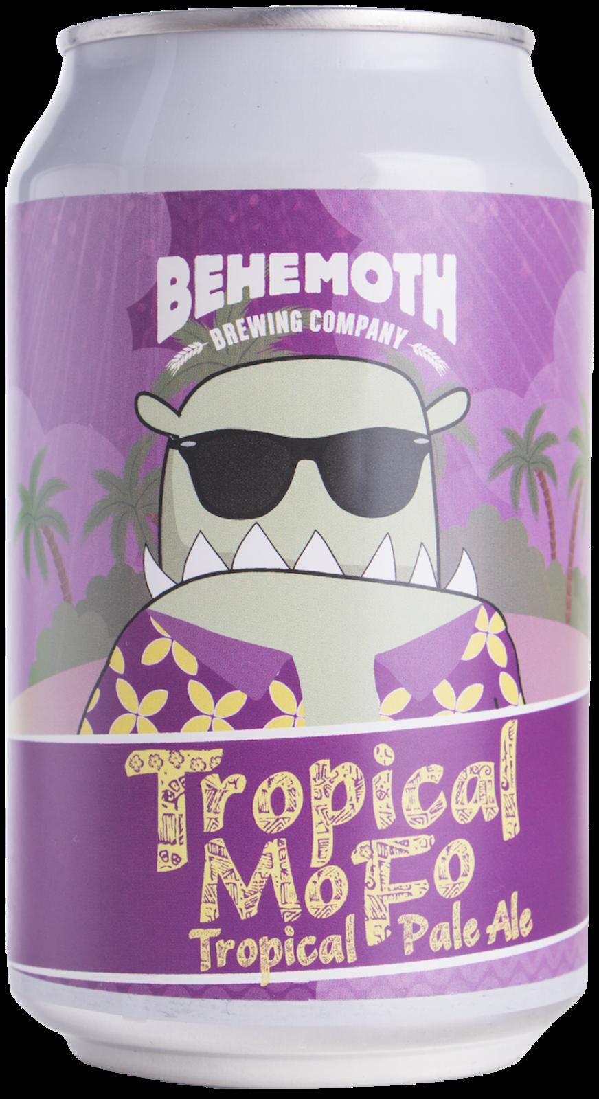 Tropical Mo Fo