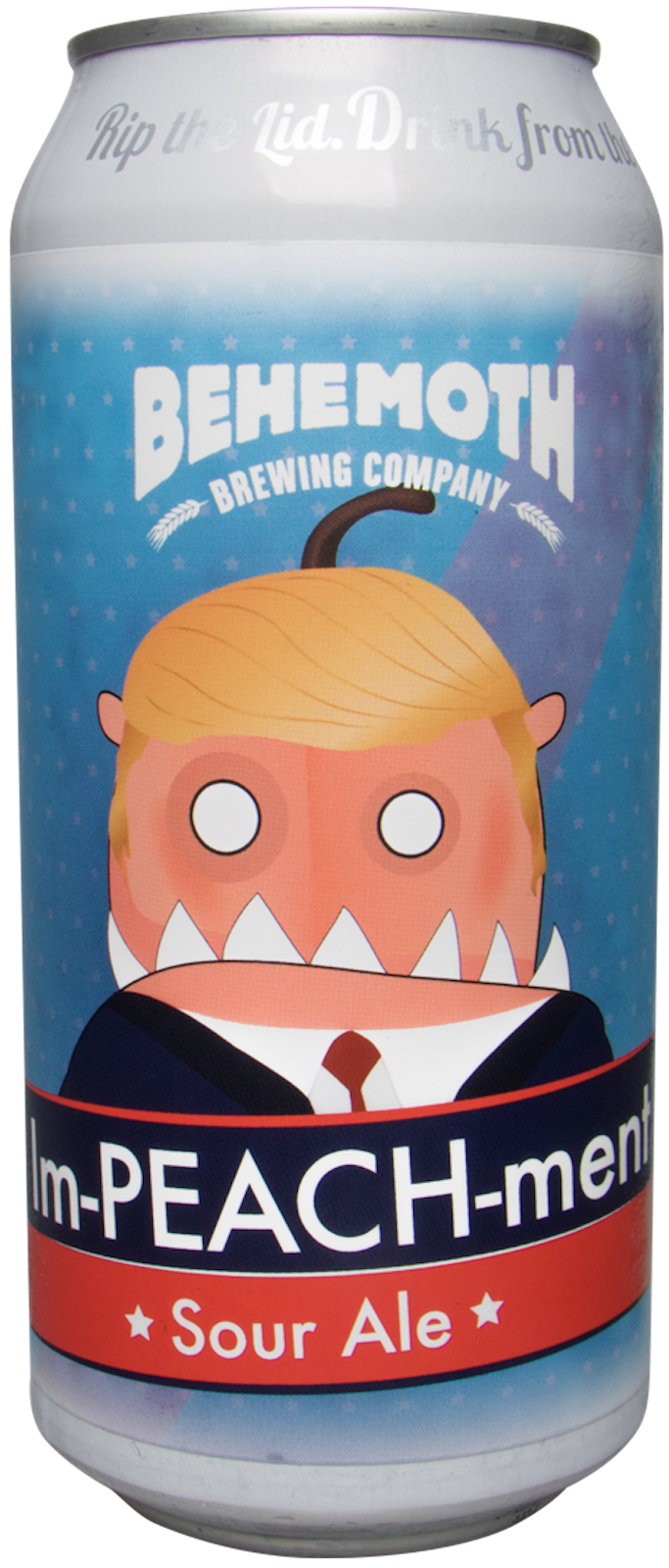 ImPEACHment Sour Ale