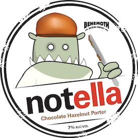 notella tap badge