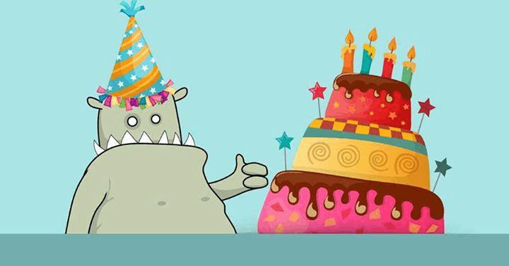 Behemoth 4th Birthday and Burgers